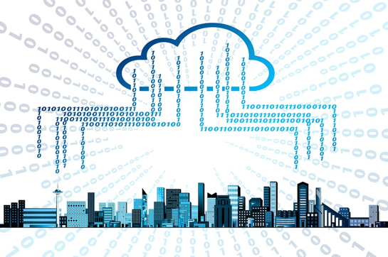 what is the cloud_SDS_strategic data systems